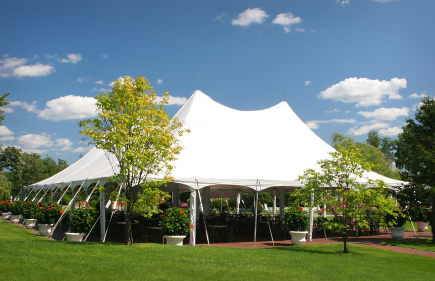 Ensuring Success At Your Outdoor Event | American Pavilion