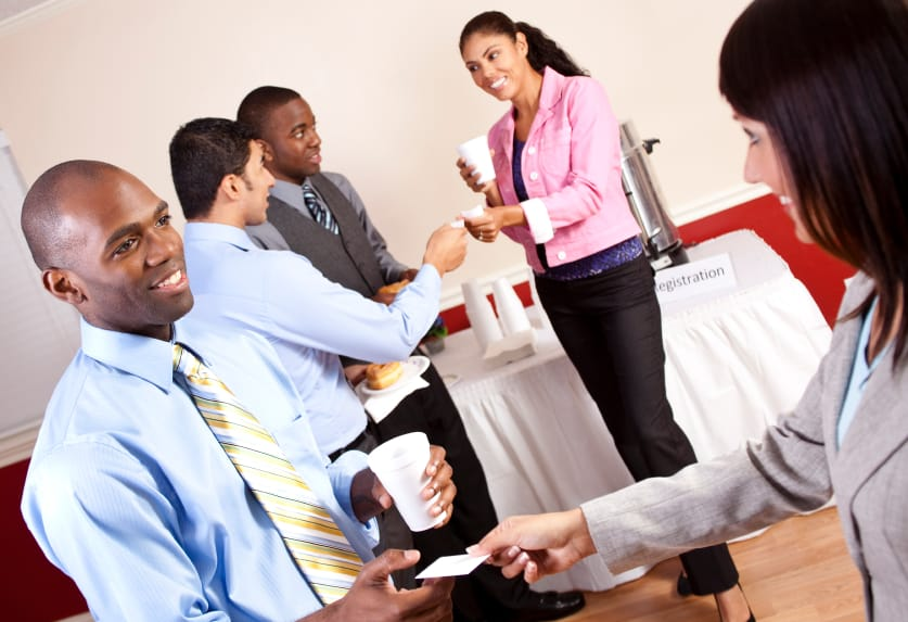 Increasing Attendee Interaction At Your Event | American Pavilion