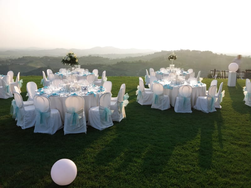 Planning a Wedding at an Unconventional Site (and Making It Work) | American Pavilion