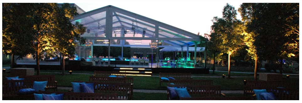 Why Clear Span Buildings Are the Best Choice for Large Temporary Structures | American Pavilion