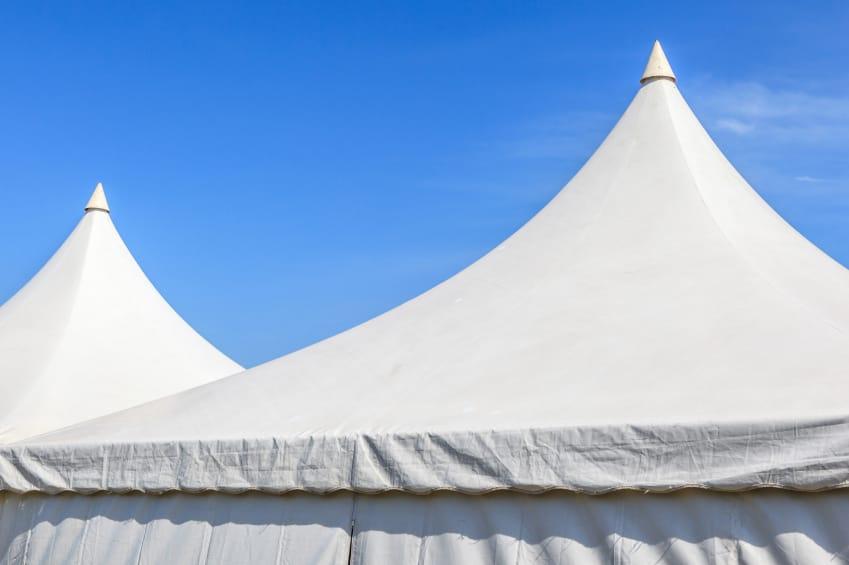 Event Structures | American Pavilion