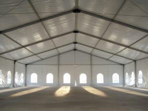 5 Advantages of Clear Span Buildings | American Pavilion