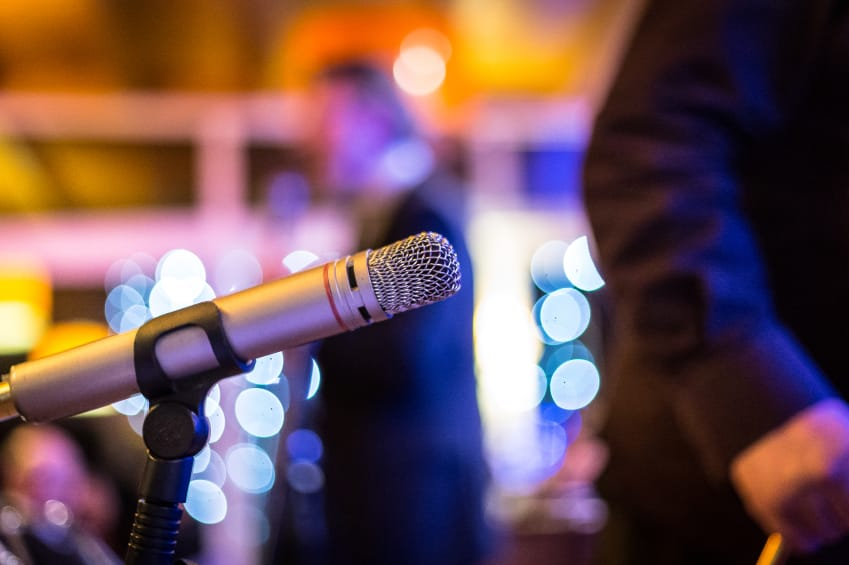 5 Ways To Stand Out in the Event Industry | American Pavilion