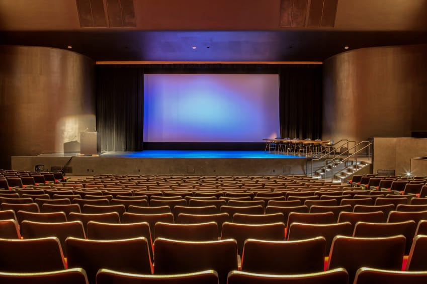 Setting the Stage for a Large Audience at Your Event | American Pavilion