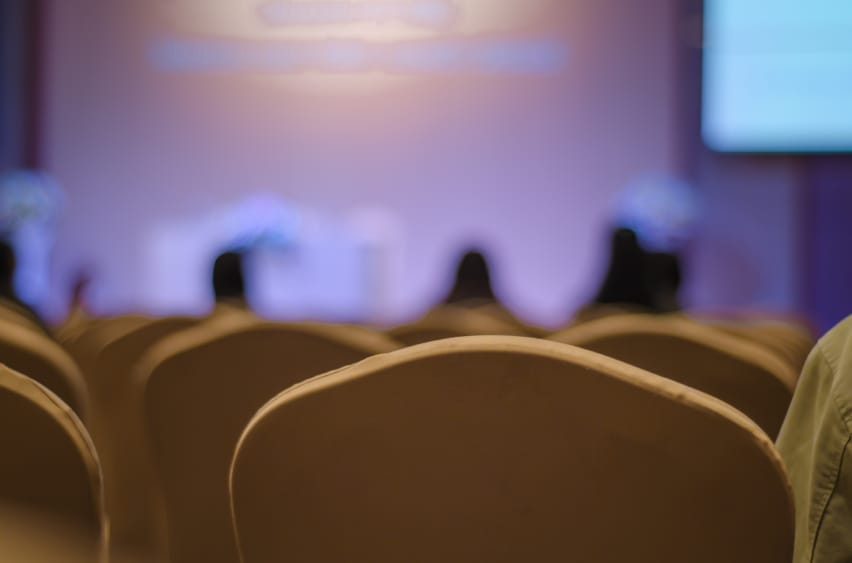7 Ideas for Planning Your Event Without A Speaker | American Pavilion