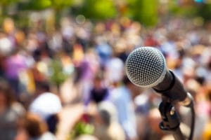 8 Tips for Setting the Stage At Your Event | American Pavilion