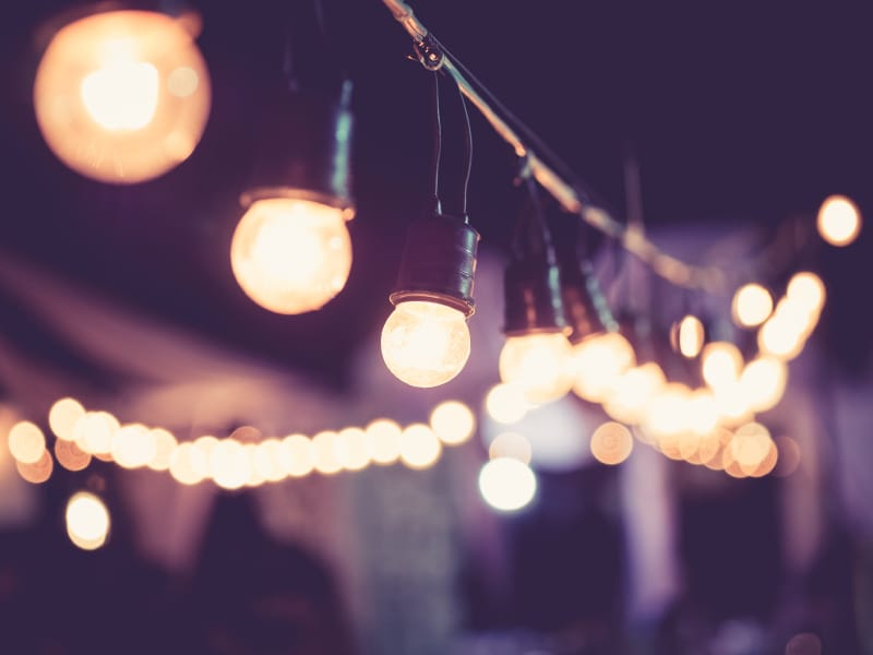 How to Plan a Stunning Outdoor Event | American Pavilion