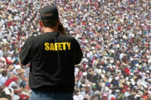 Steps to Maximize Security at Your Event | American Pavilion