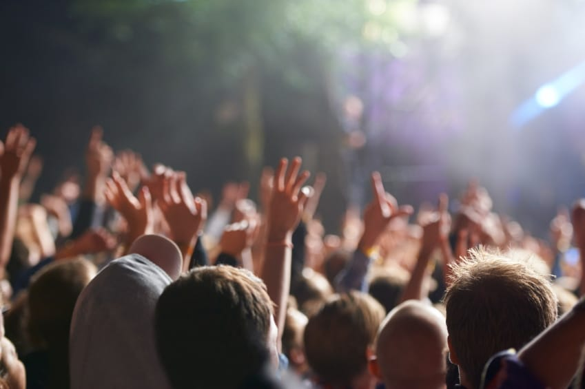 Set Your Event Up for Success with These 5 Tips | American Pavilion