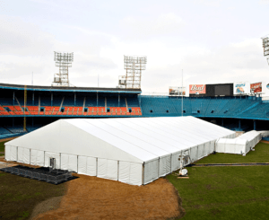 The Most Popular Uses for Clear Span Tents | American Pavilion