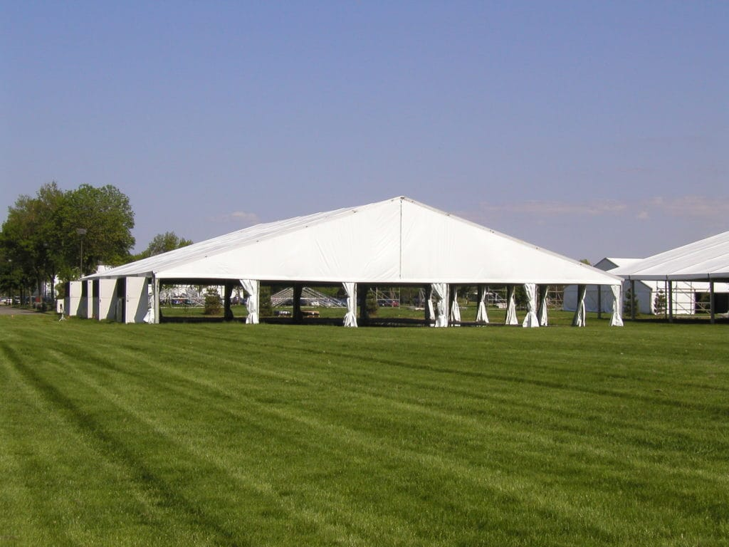 Events That Call for a Large Tent Rental | American Pavilion