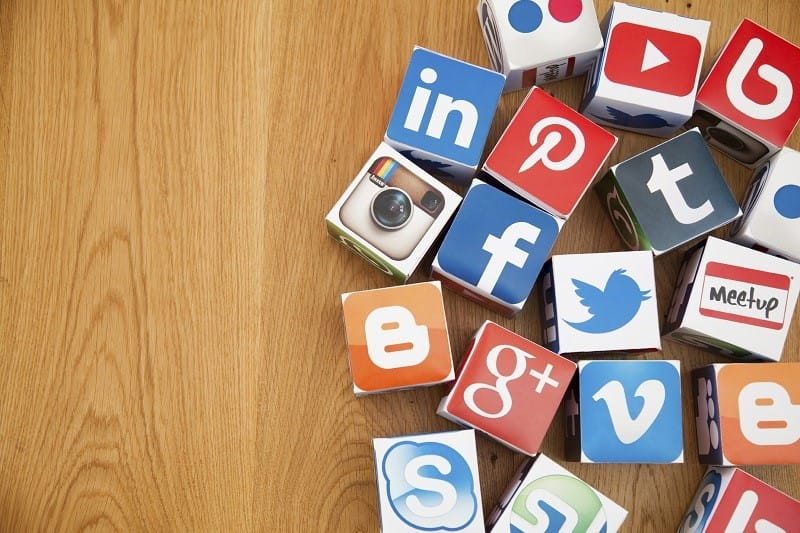 The Best Social Media Networks to Market Your Event | American Pavilion