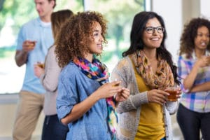 Engaging Millennials at Trade shows and Corporate Events | American Pavilion