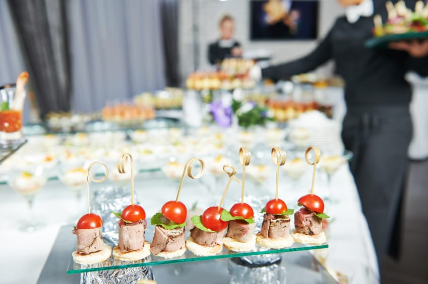 Make Your Event Better By Adding These Small Details | American Pavilion