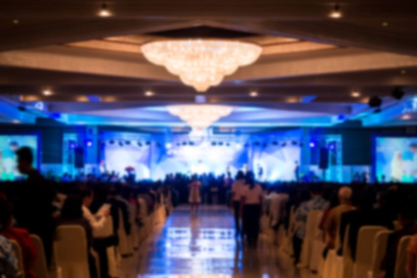 Planning a Live Event? Consider These Helpful Tips | American Pavilion