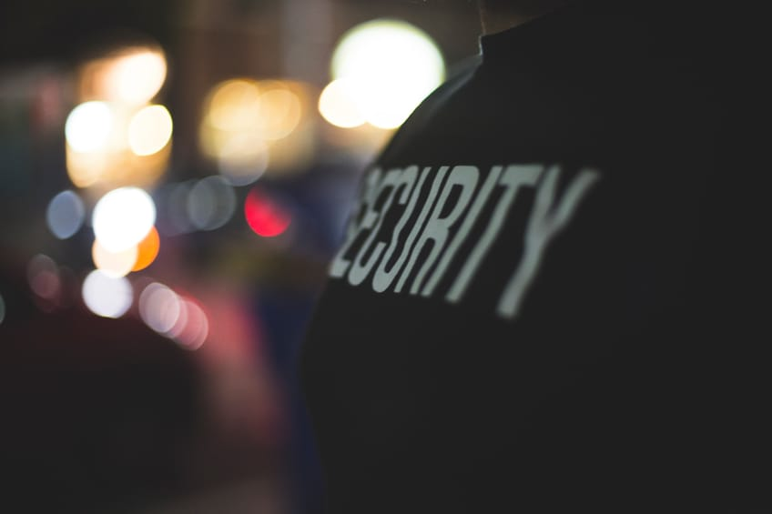 3 Tips to Improve the Security of an Outdoor Event | American Pavilion