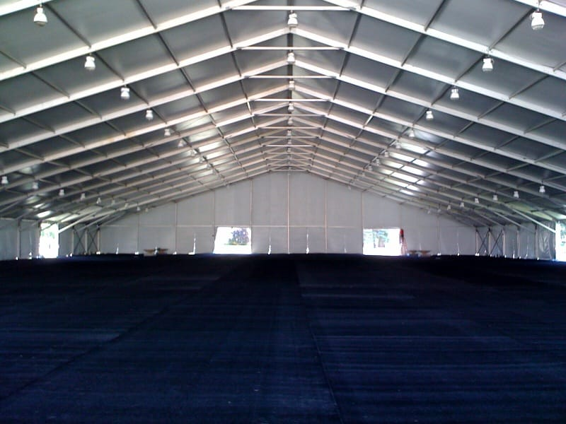 The Best Temporary Tent Structures for Any Event | American Pavilion