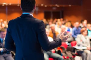 Tips for Planning a Corporate Event