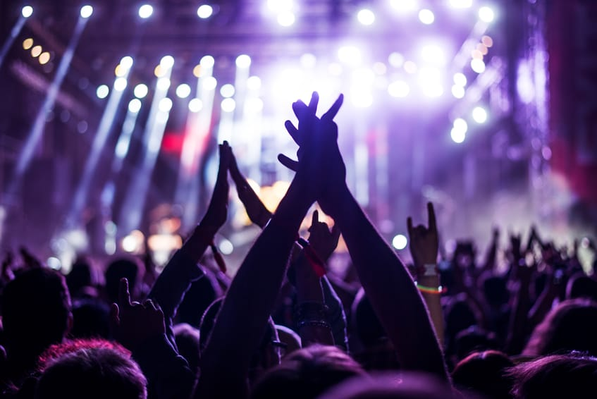 What's Next for Event Rental Companies | American Pavilion