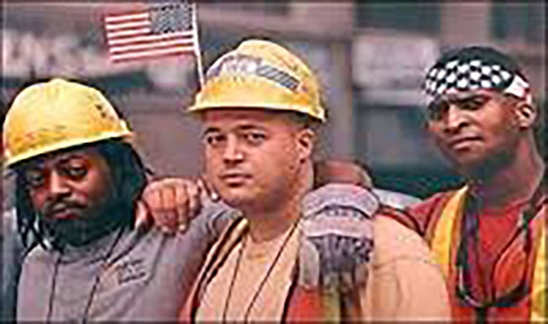 HERE'S TO YOU, THE AMERICAN WORKER, ON LABOR DAY | American Pavilion