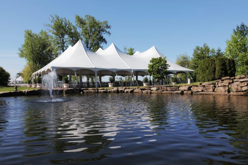 Get Tent Rentals Delivered to You | American Pavilion