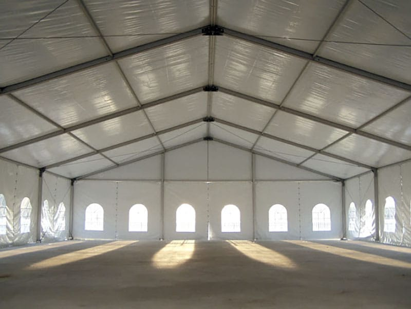 6 Reasons to Choose a Clear Span Tent | American Pavilion