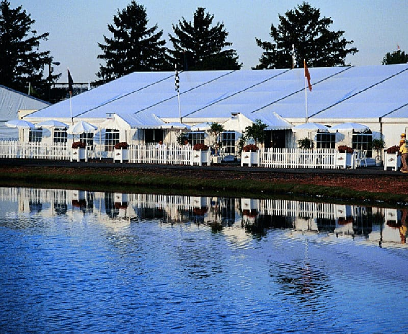 Tent Rentals for Your Business Event | American Pavilion