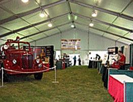 Event Tent | American Pavilion
