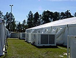 Temporary Housing During Natural Disasters | American Pavilion