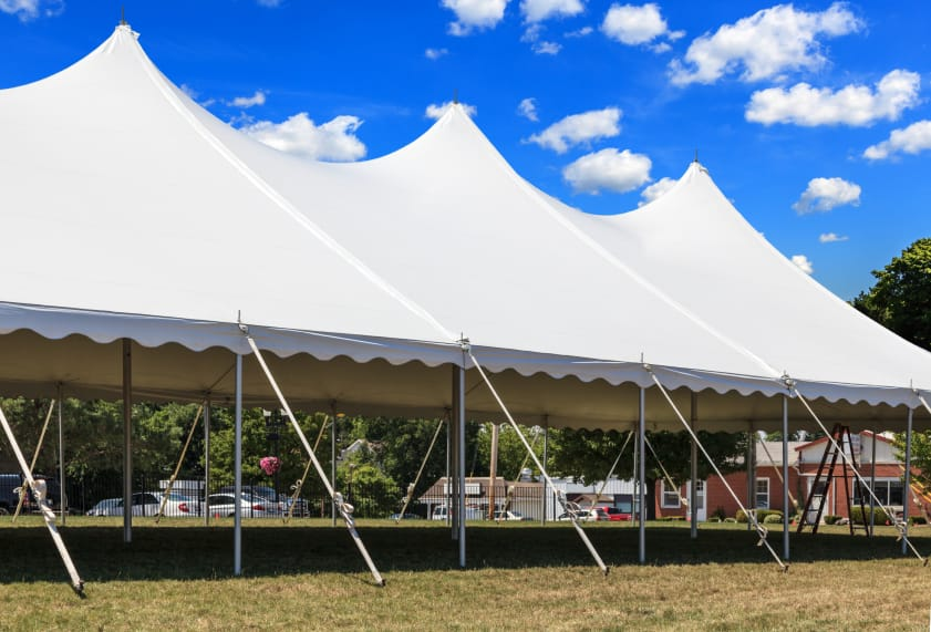 Big Tent Time: Factors That You Should Consider Before Renting a Tent for a Major Project | American Pavilion