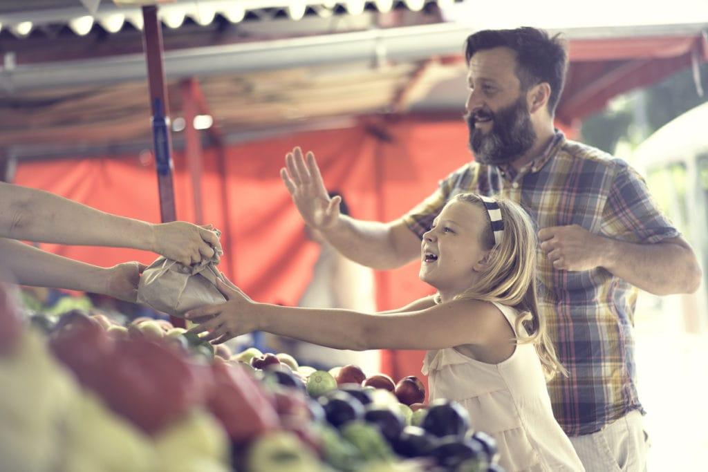 Farmers Market | American Pavilion