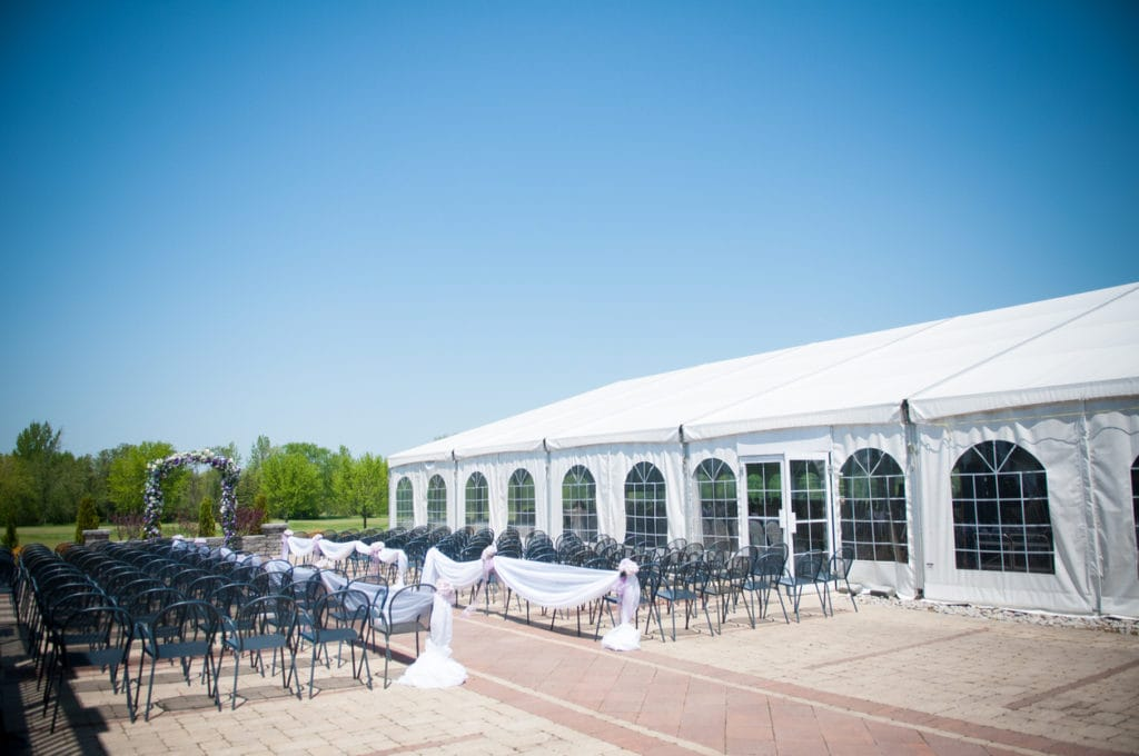 Outdoor Tent | American Pavilion