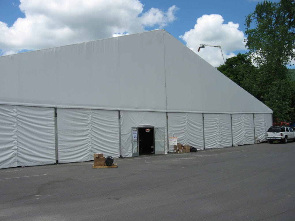 Commercial Tents | American Pavilion & The Top Uses for a Commercial Tent - American Pavilion