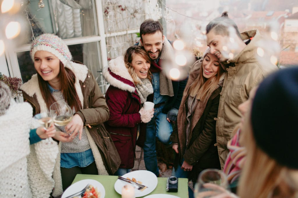 Winter Party Ideas: Planning the Perfect Party | American Pavilion