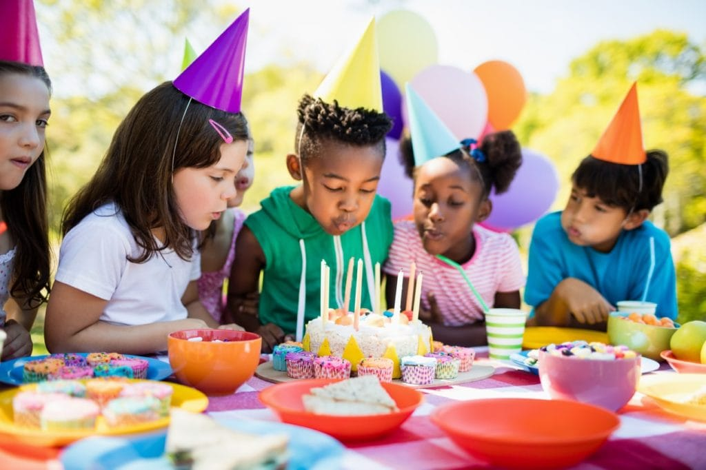 Kids Birthday Party Rentals For The Best Party Ever American Pavilion