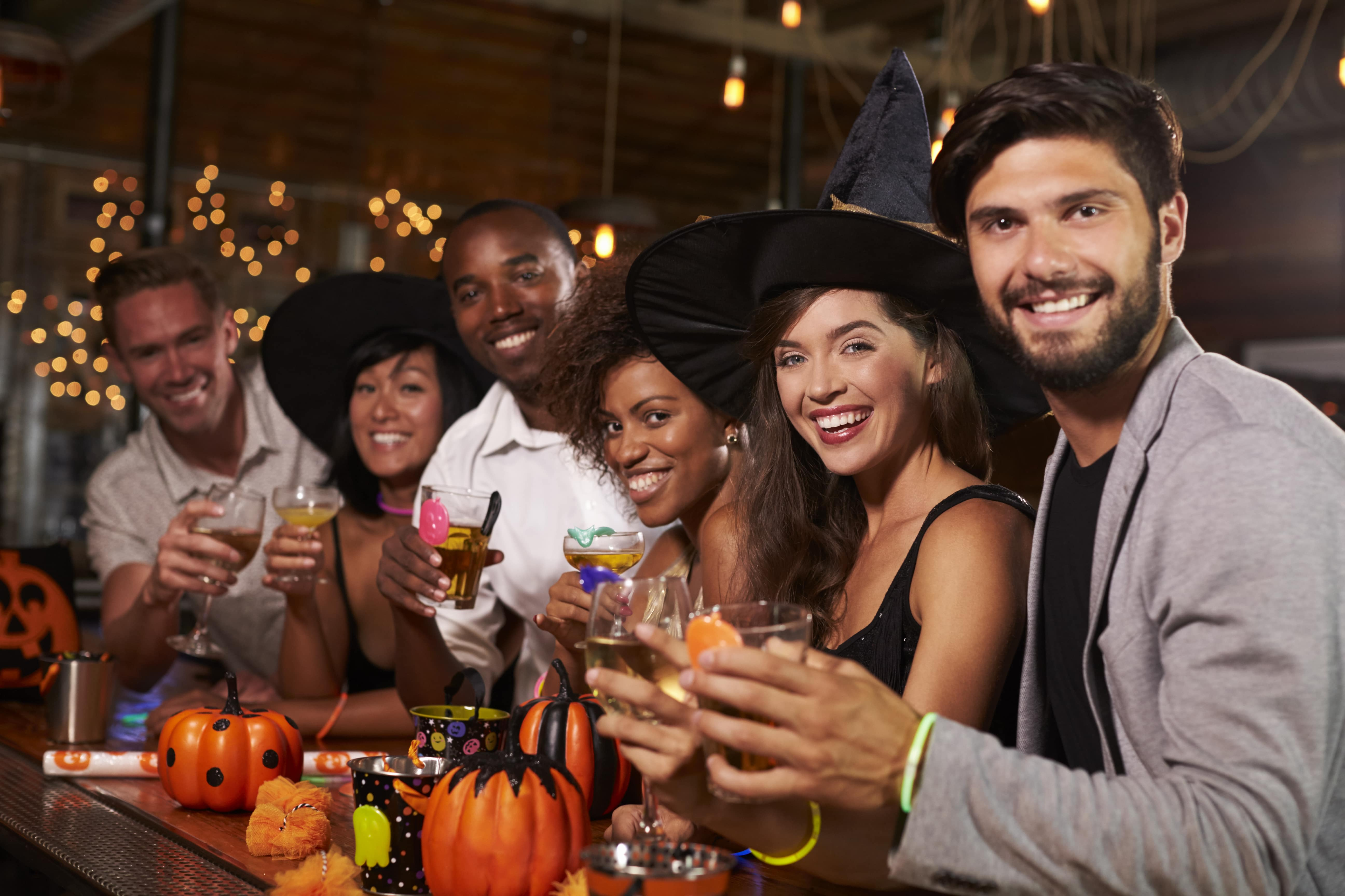 5 Office Halloween Party Ideas For A Wicked Time Ap