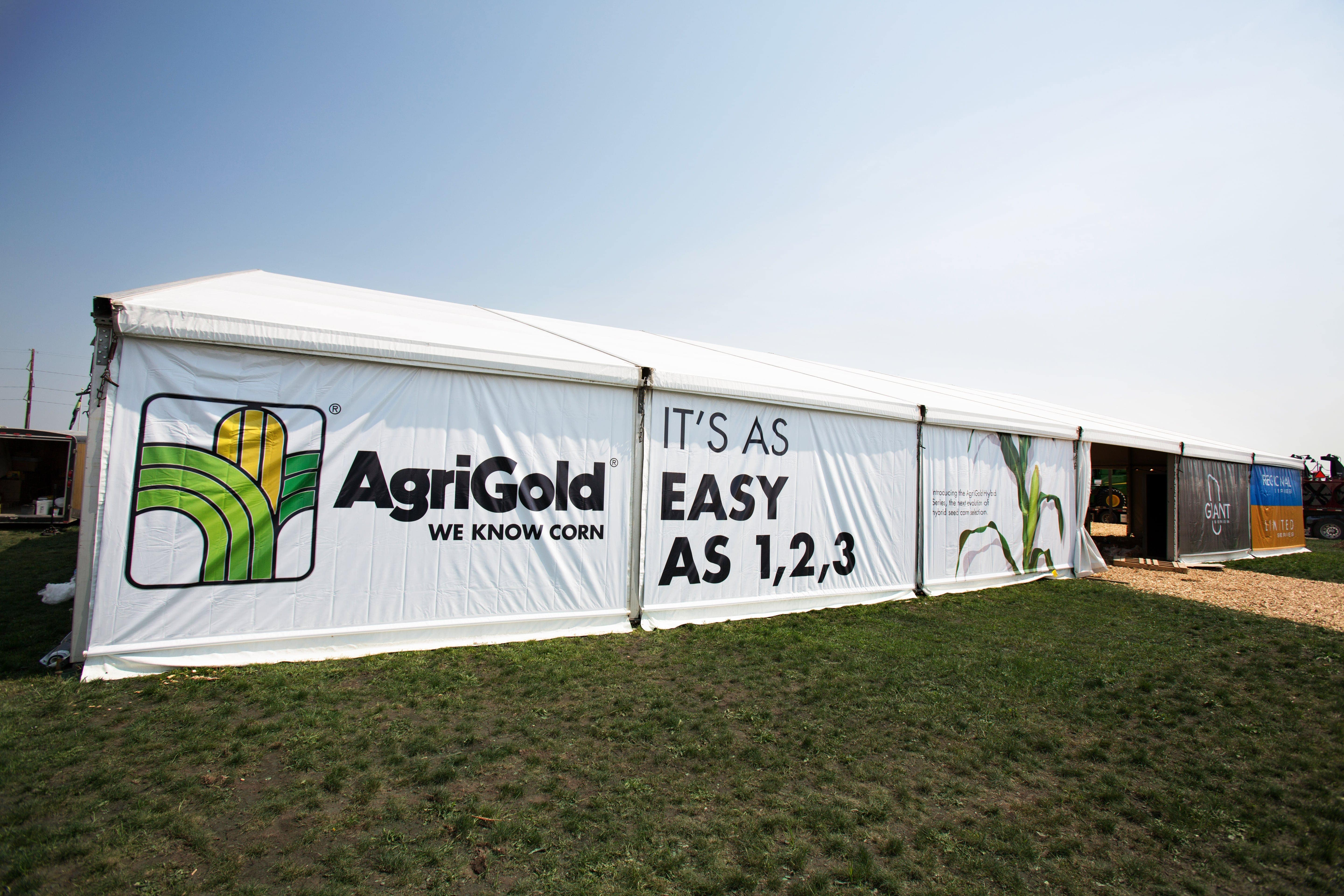 How Tents Help with Branding & Event Marketing - American Pavilion