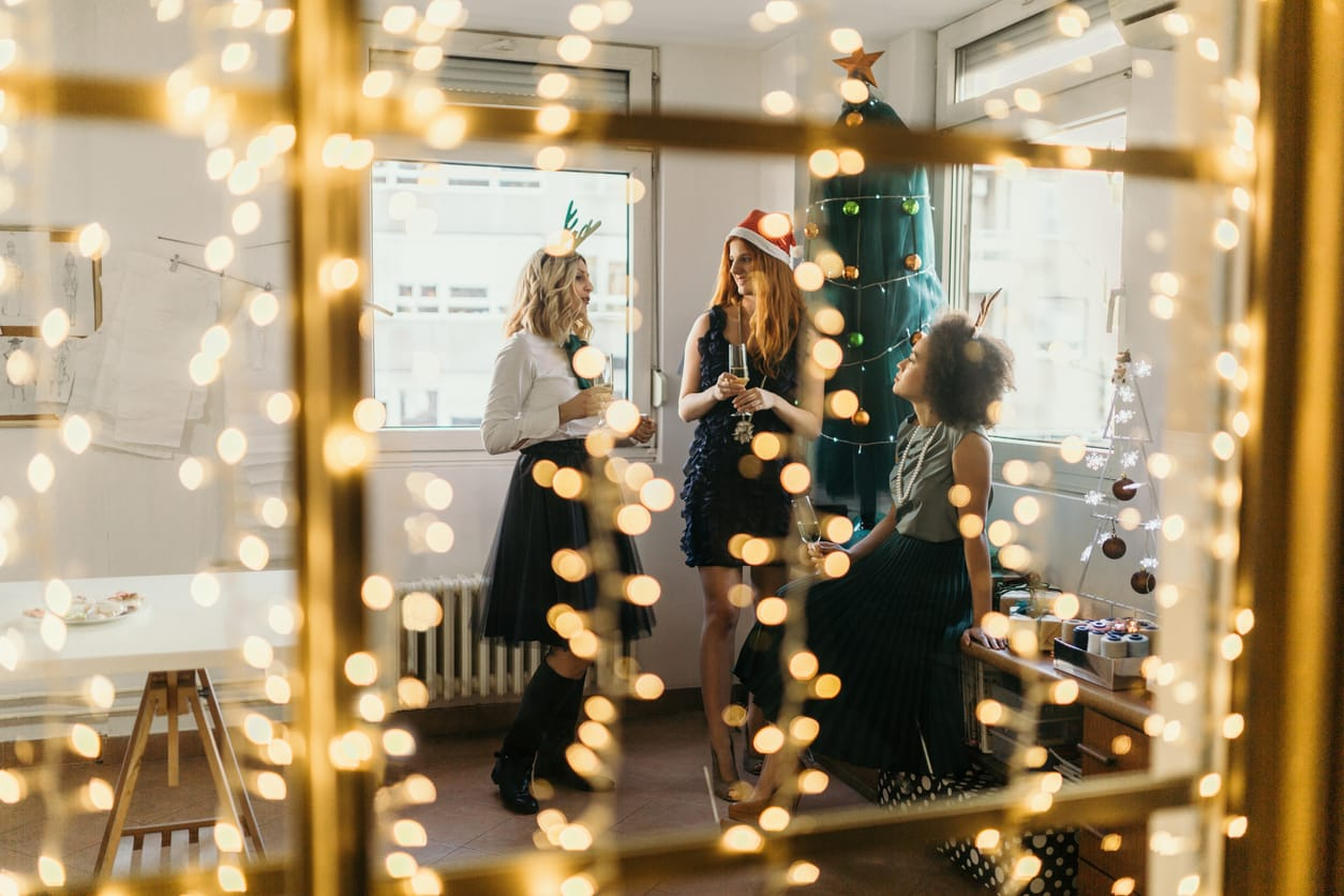 6 Merry Bright Company Christmas Party Ideas American Pavilion