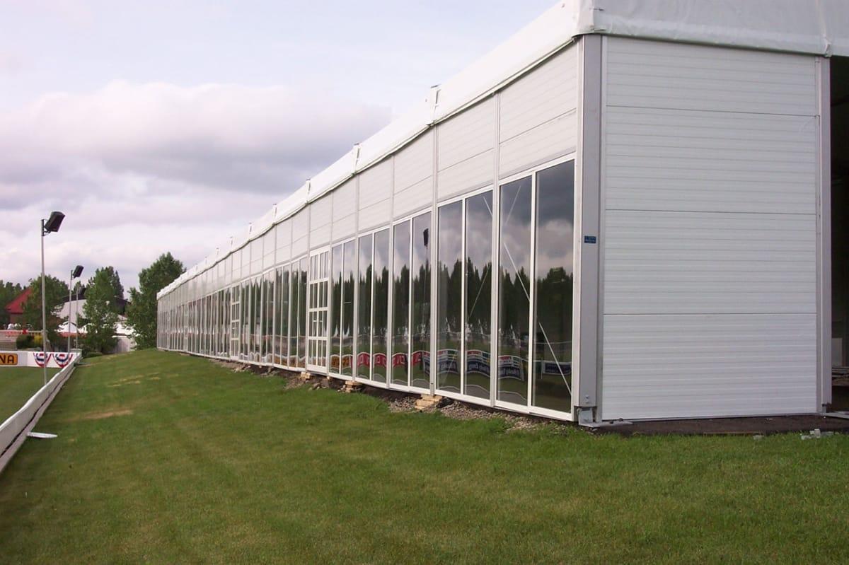 Tent Rental Portfolio - American Pavilion